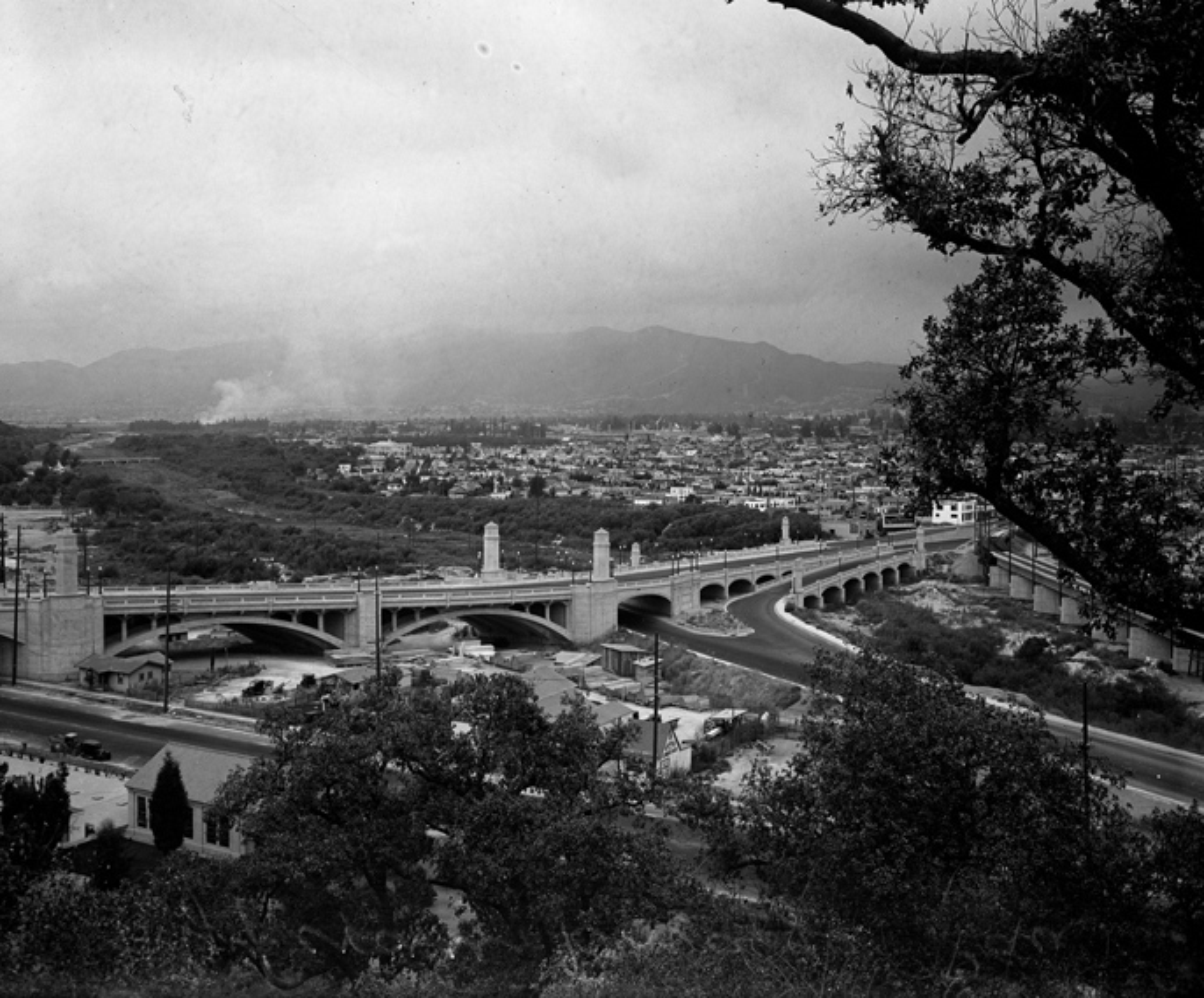 Glendale Hyperion Bridge Wikipedia