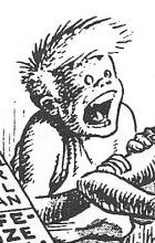 Goodman Beaver fictional character