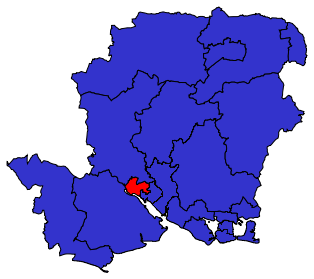 HampshireParliamentaryConstituency2015Results.png