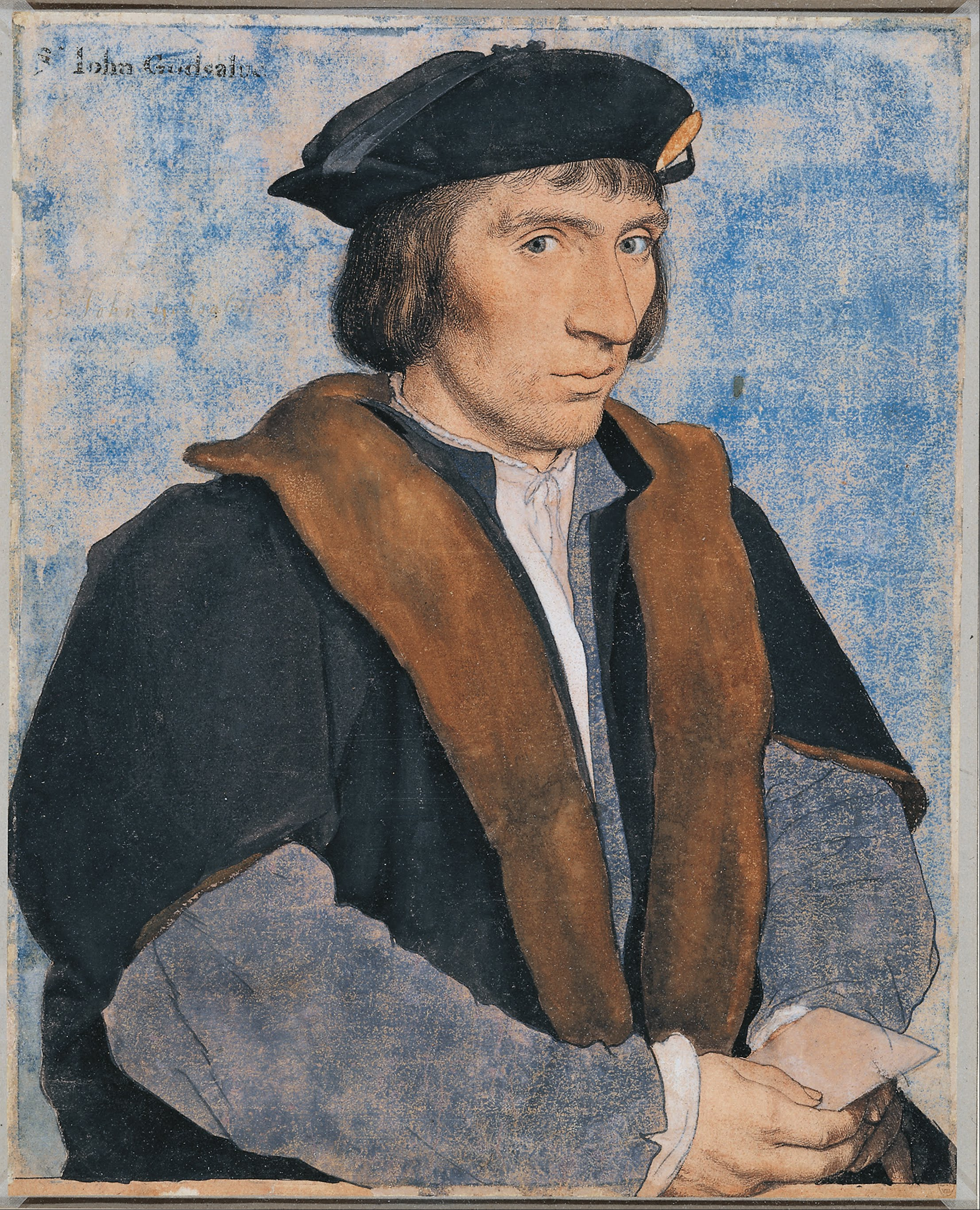 File:Hans Holbein the Younger - Sir John Godsalve (c.1505 ...