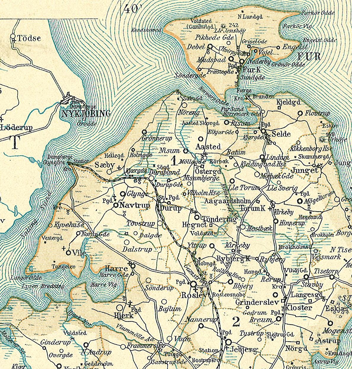 File Harre Herred Viborg Amt Nordvest Jpg Wikimedia Commons