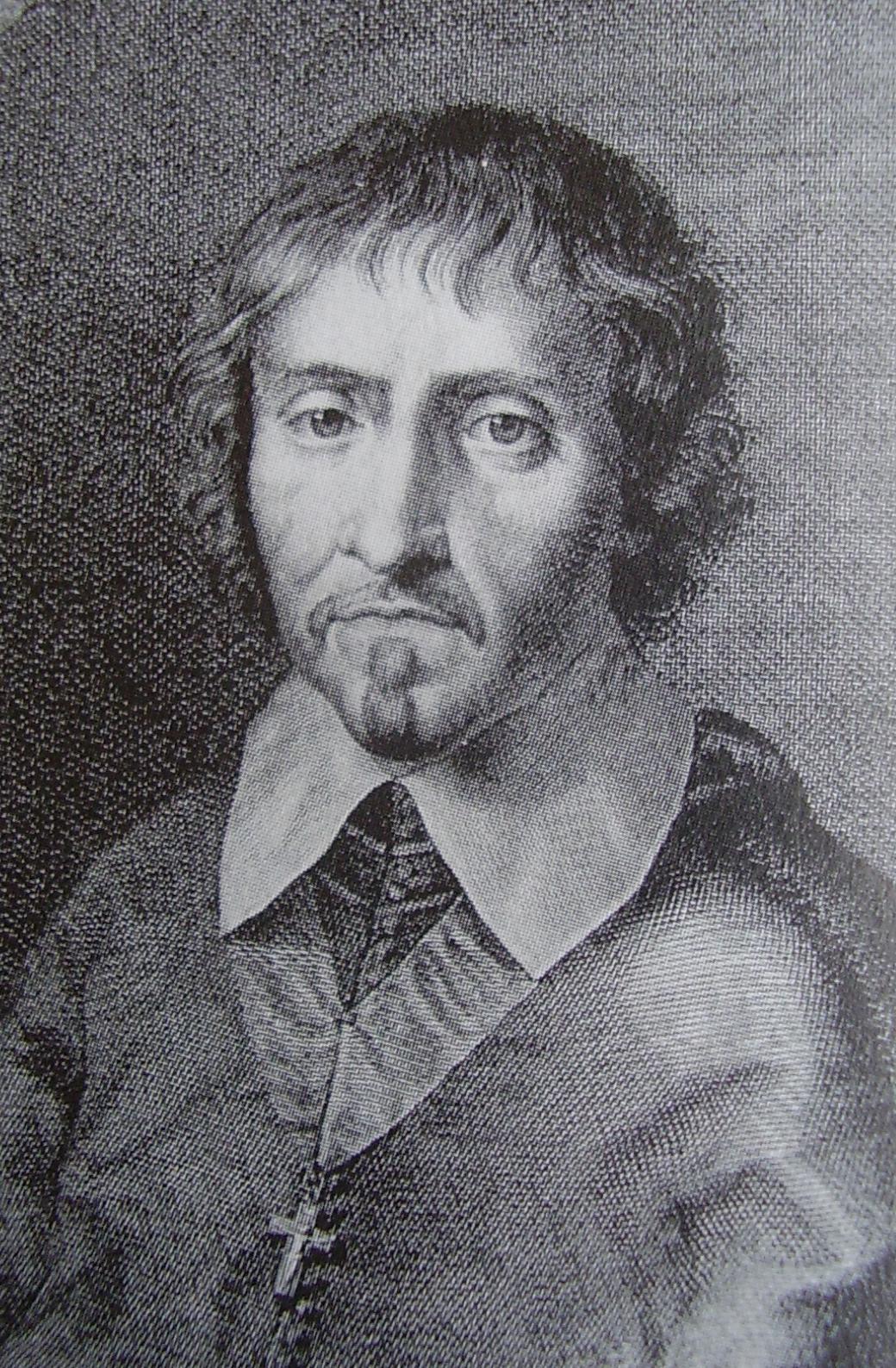 Henri Arnauld