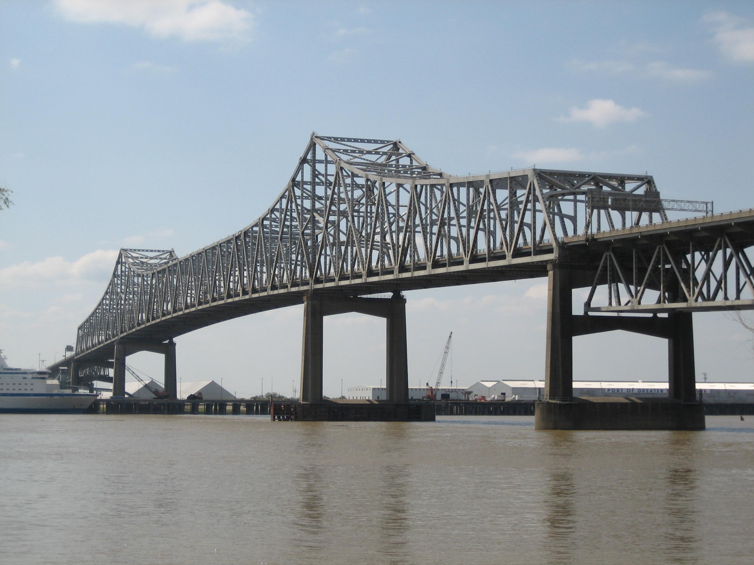 Horace Wilkinson Bridge - Wikipedia