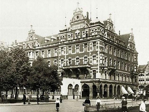 Danziger Hof Wikipedia