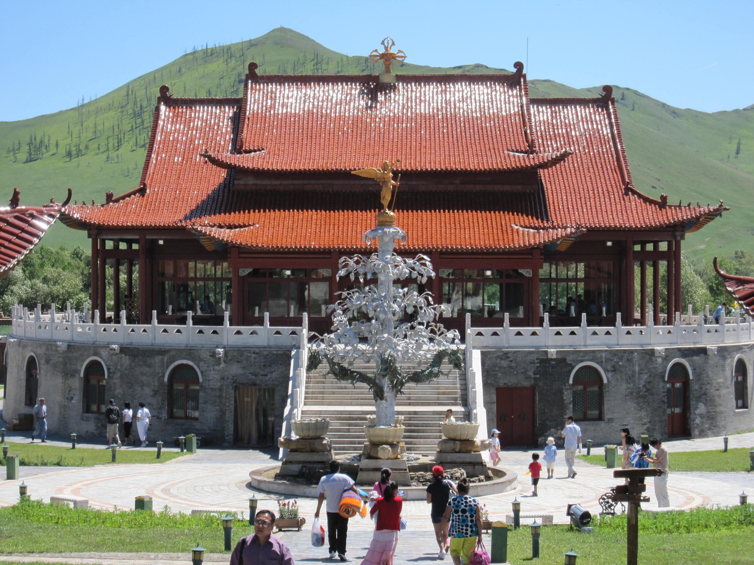 File hotel mongolia in ulaanbaatar jpg wikimedia commons for Decor hotel ulaanbaatar mongolia