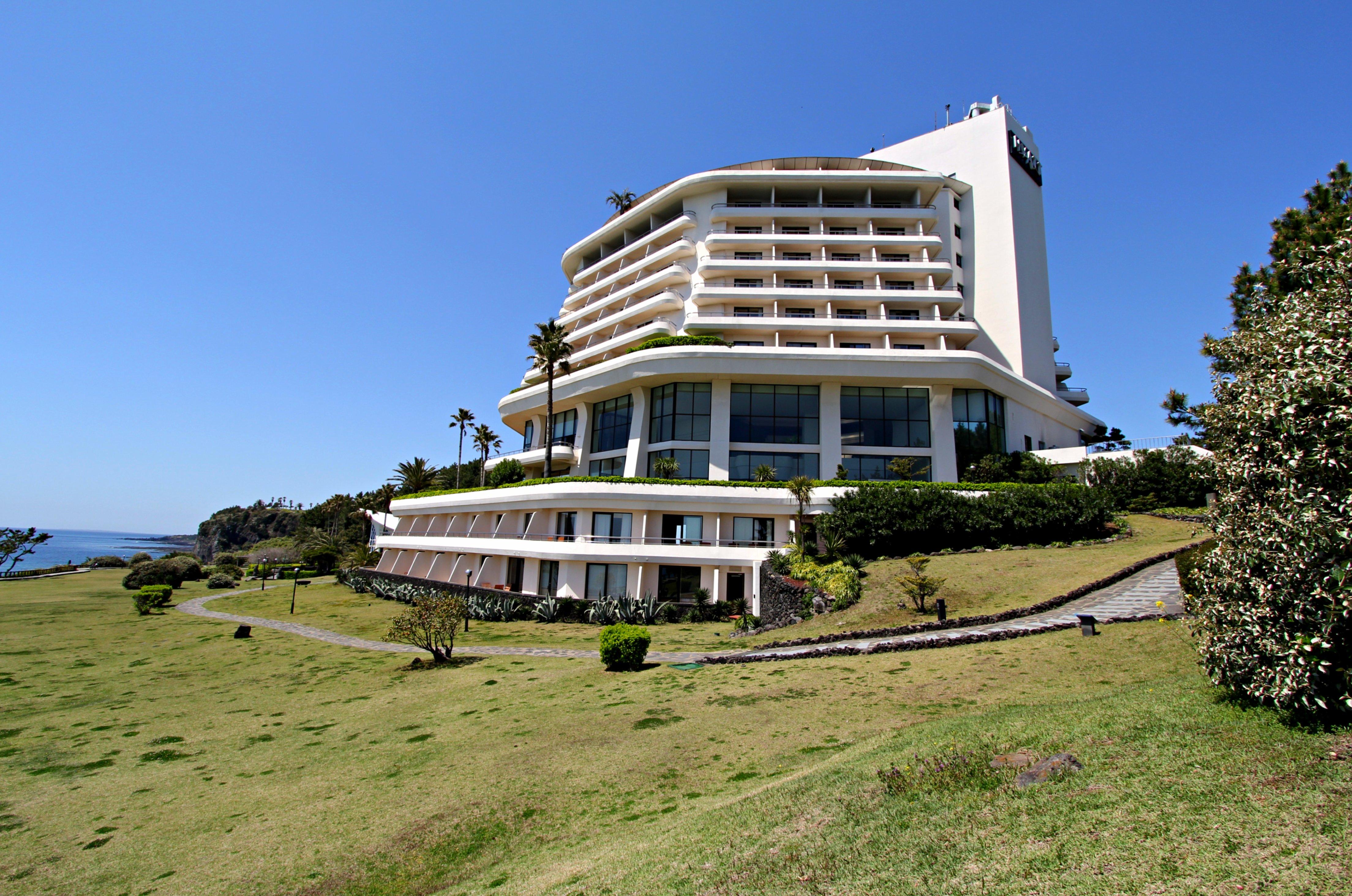 Jeju Island Hotels On The Beach