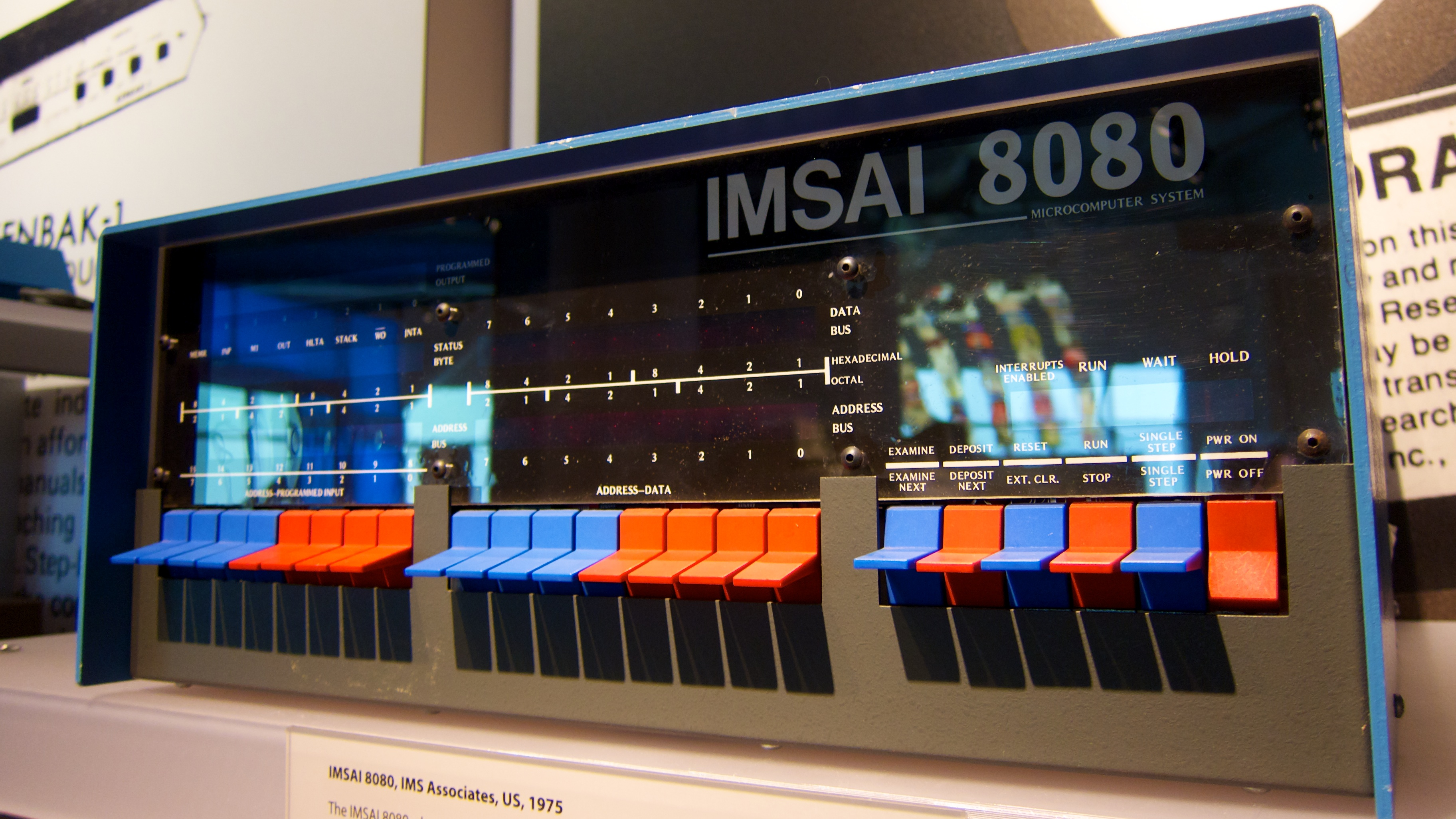 File:IMSAI 8080 computer at the Computer History Museum.jpg ...