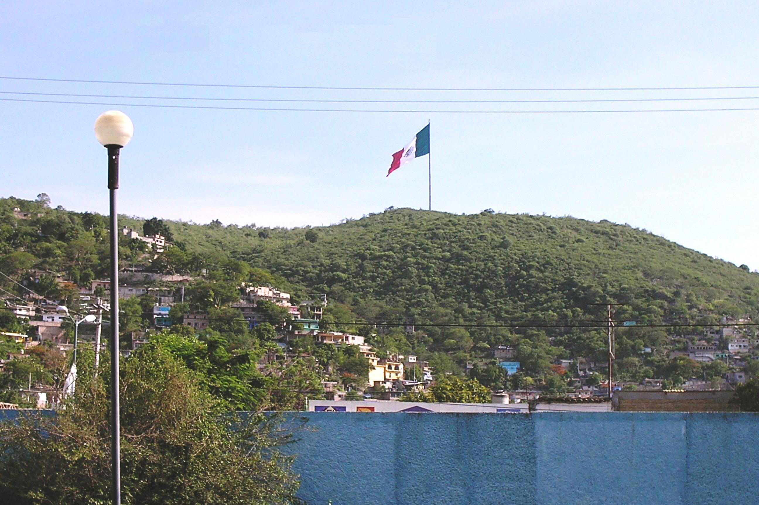 el municipio de independencia: