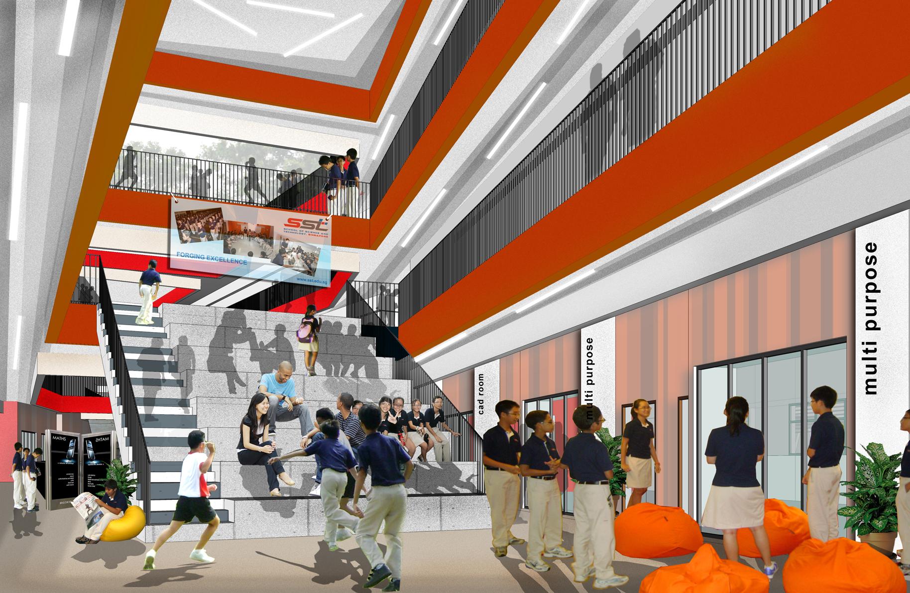 Design School Singapore Best