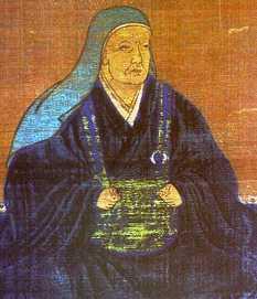 Jukei-ni De facto Daimyo of Imagawa clan (Sengoku Period)