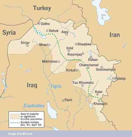Atlas of iraqi kurdistan wikimedia commons iraqi kurdistang map of iraqi kurdistan sciox Image collections