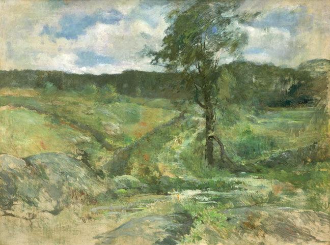 Landscape Branchville Wikipedia