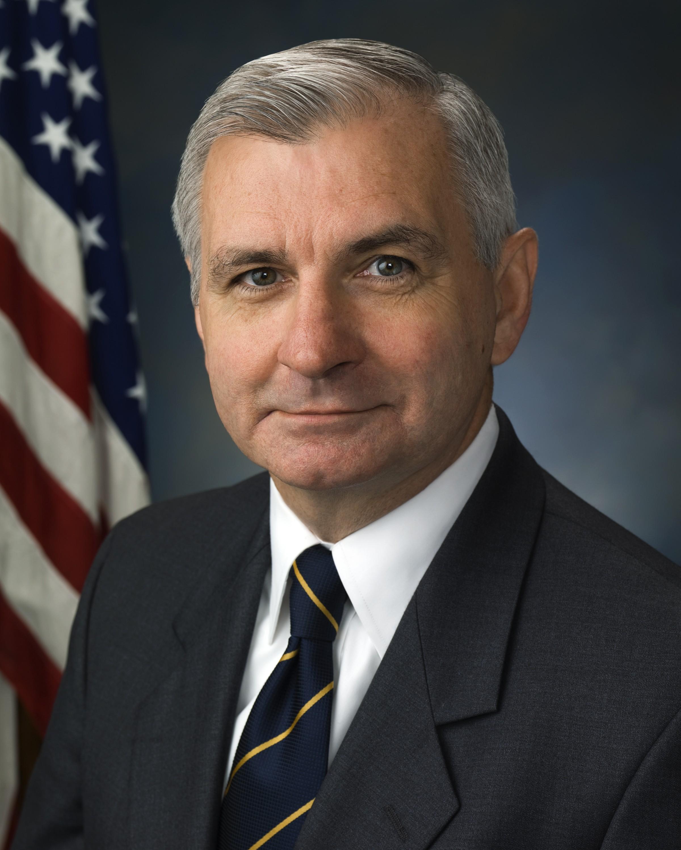 Senator Reed Rhode Island