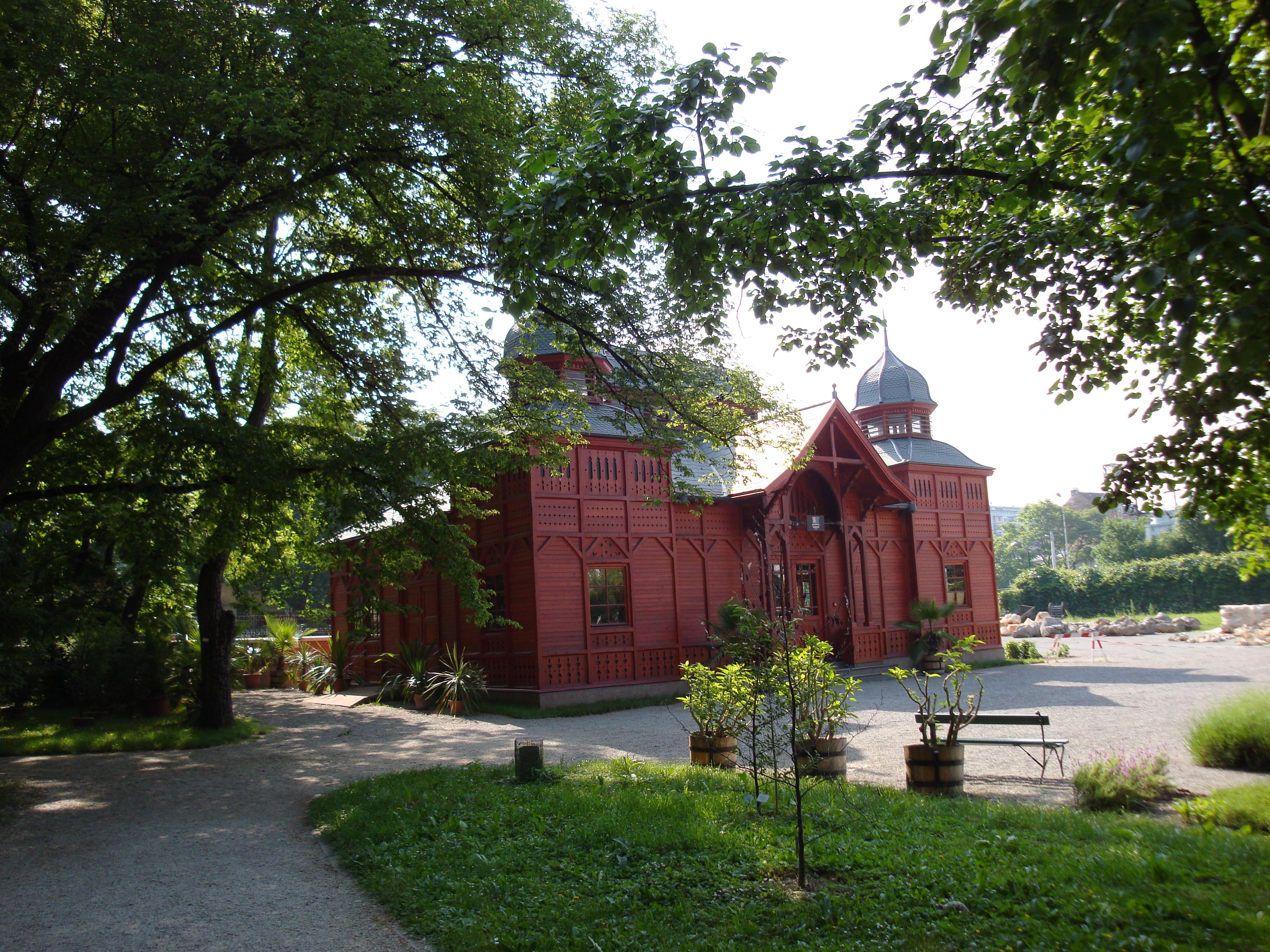 File jardin botanique de zagreb travel for Camping le jardin botanique limeray