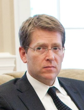 White House spokesman Jay Carney. Photo: White House.