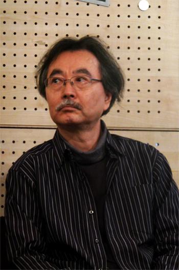 Fichier:Jirō Taniguchi.jpg