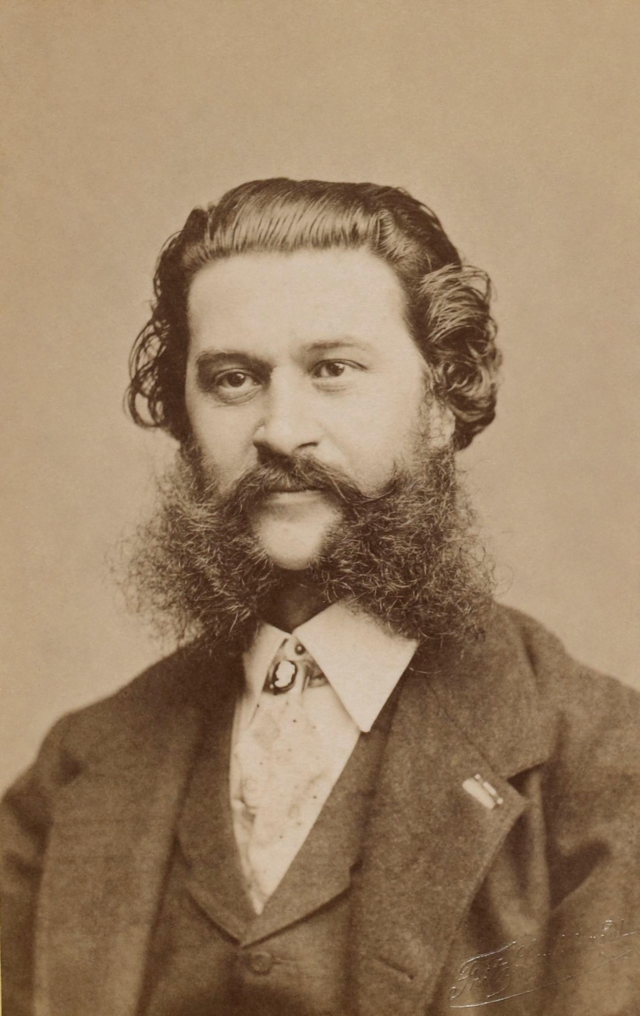 Johann Strauss (Sohn) – Wikipedia