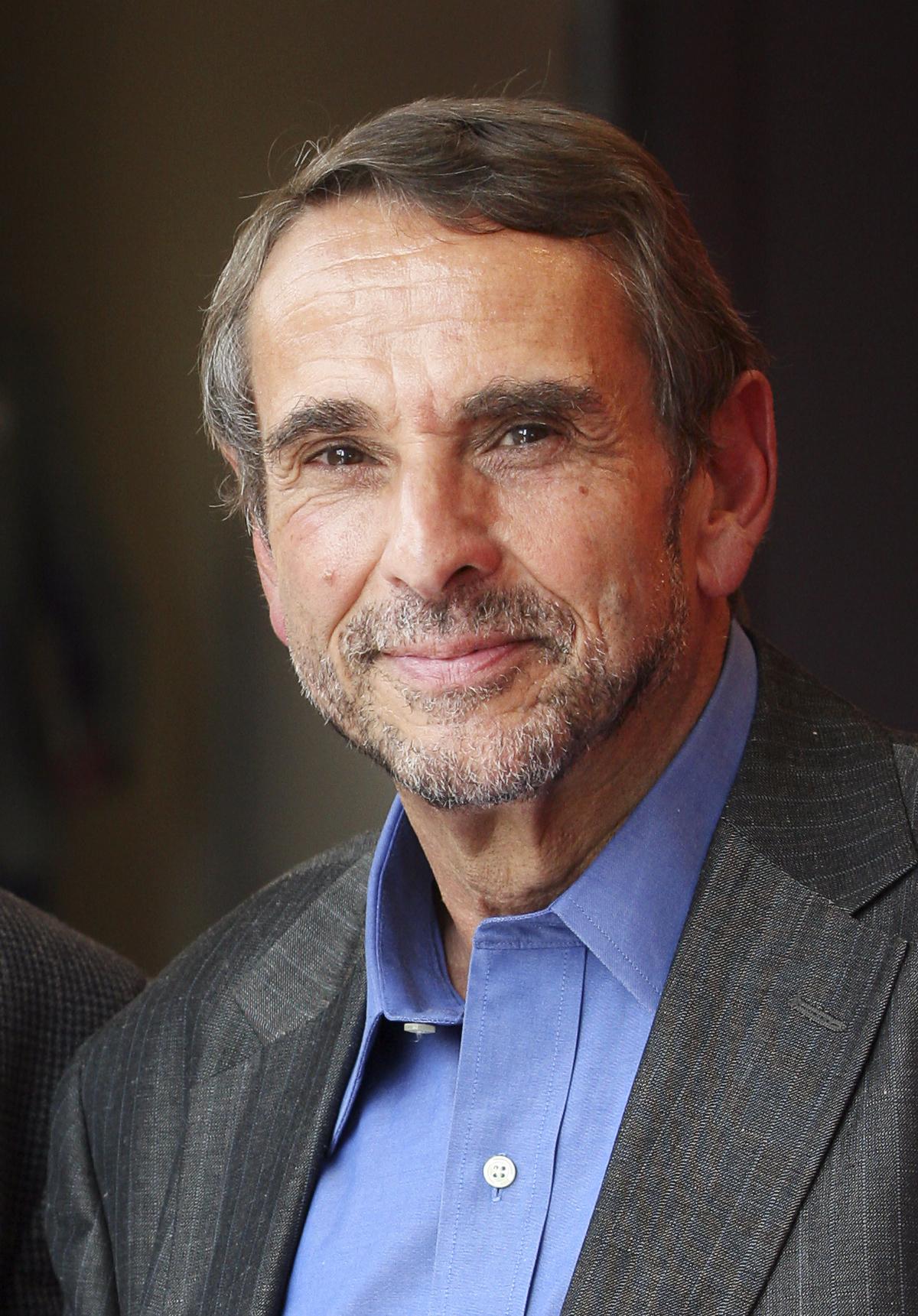 Harris in 2008