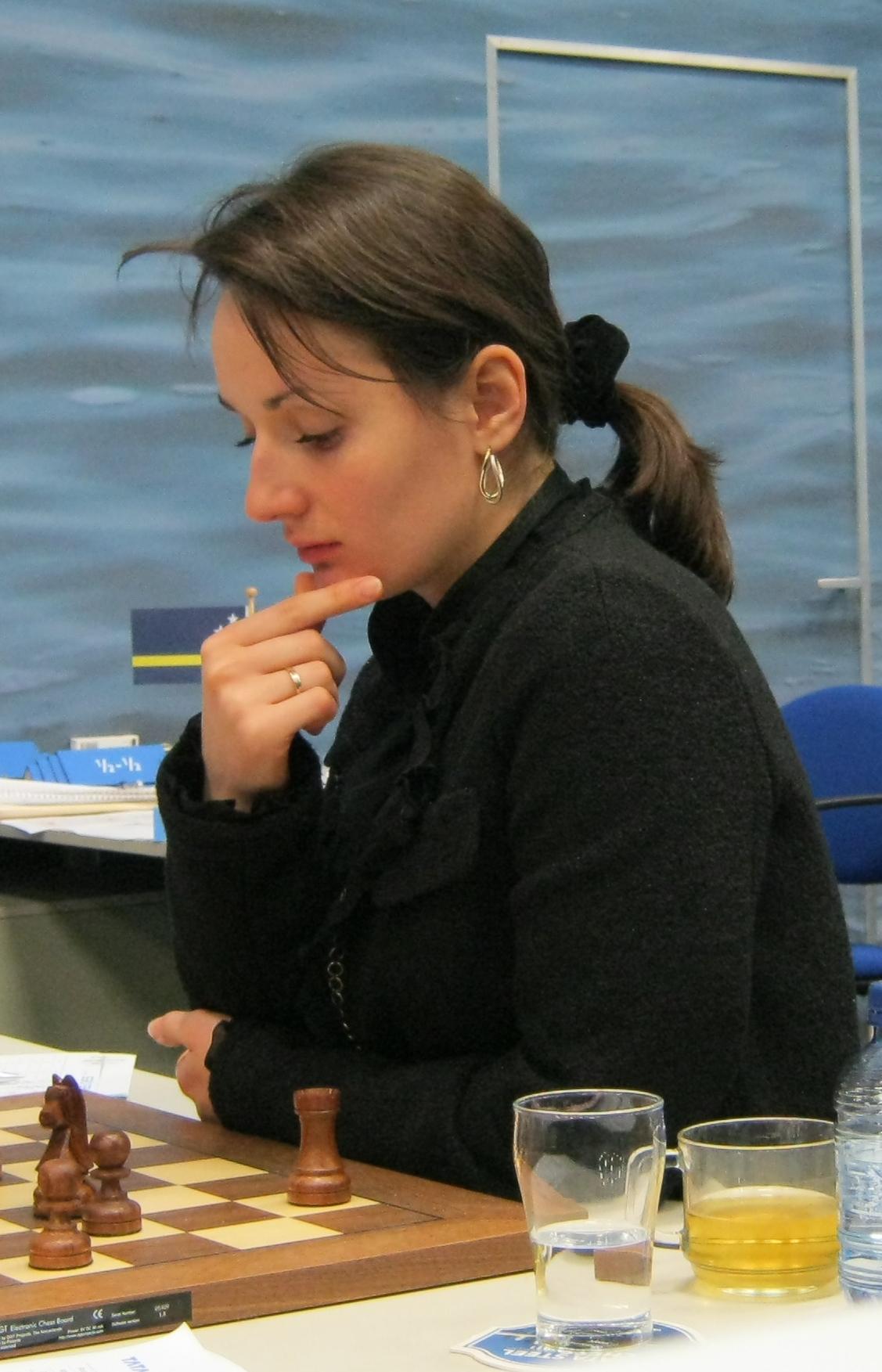 Kateryna Lagno — Wikipédia
