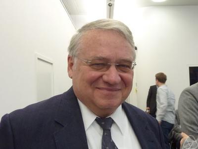 Karl-Heinz Hoffmann