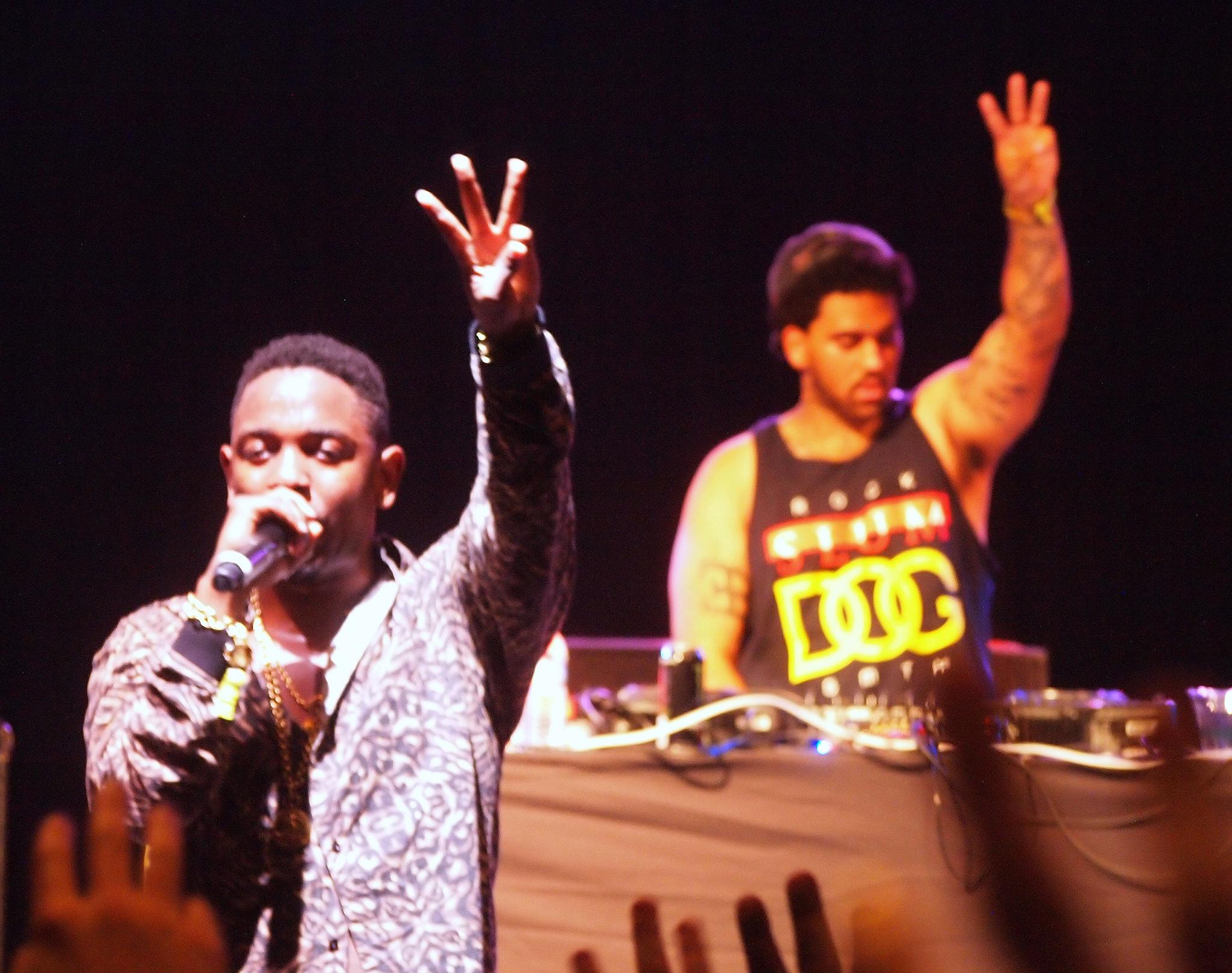 Kendrick Lamar Hiiipower Free