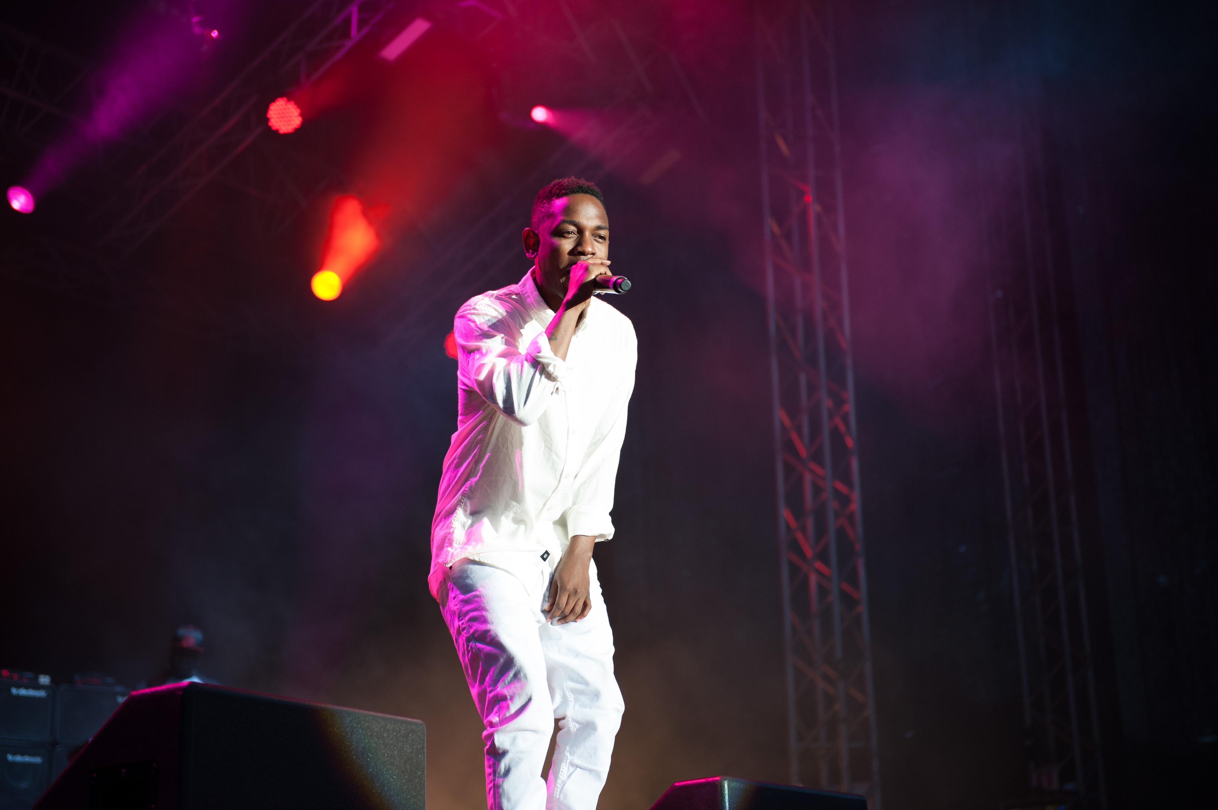 Kendrick lamar the ways pmv 9