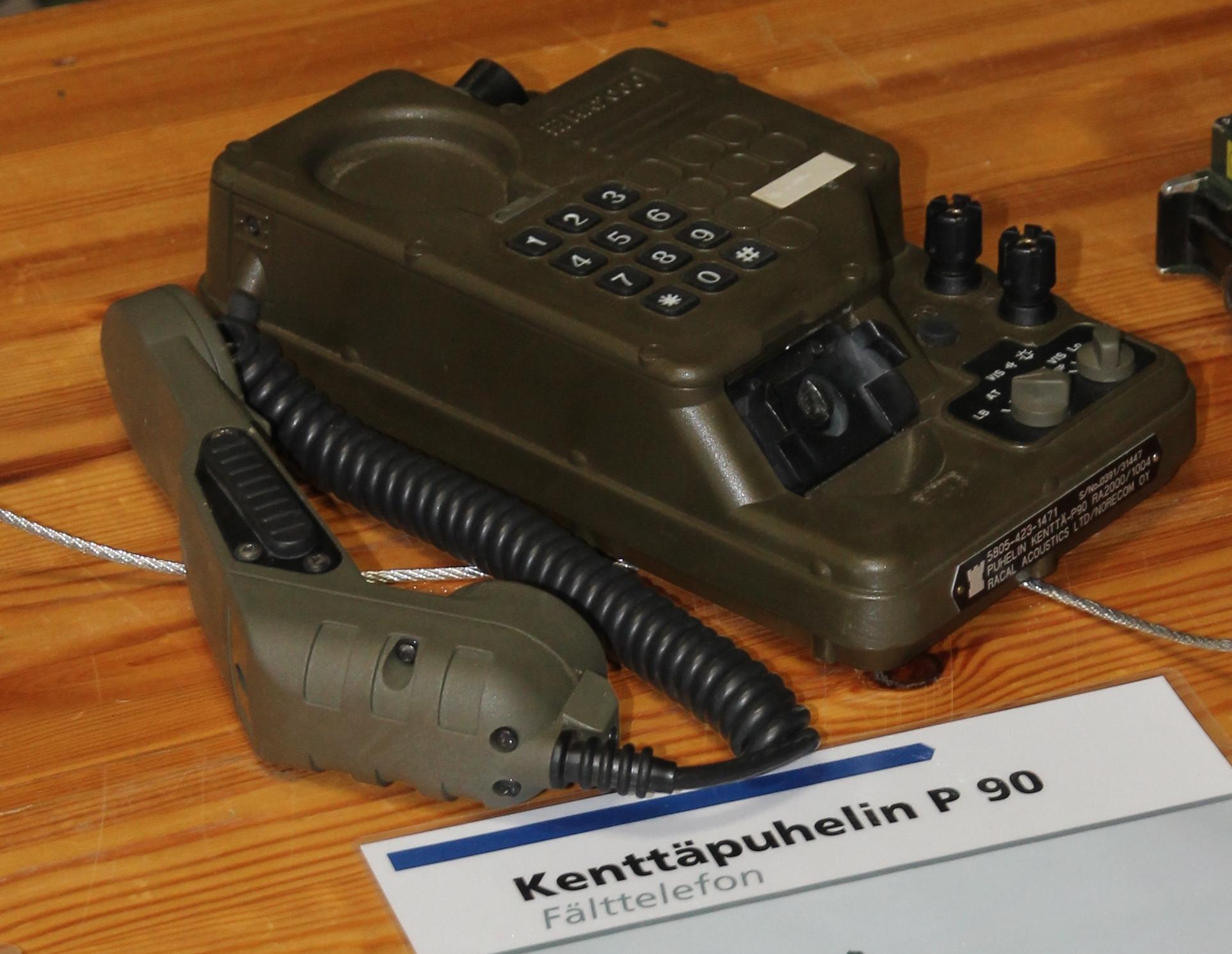 90fieldtelephone