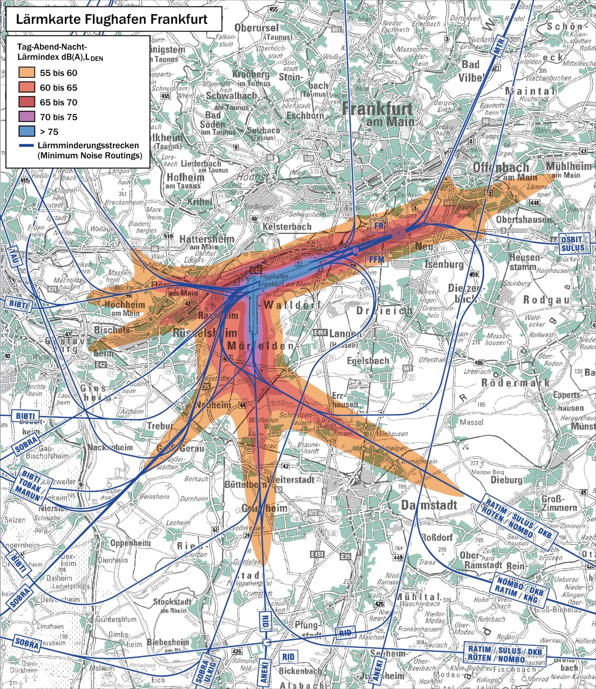 Flugrouten Karte Weltweit Lufthansa.Flughafen Frankfurt Am Main Wikipedia
