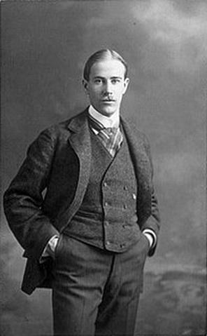 image of Louis Agassiz Fuertes