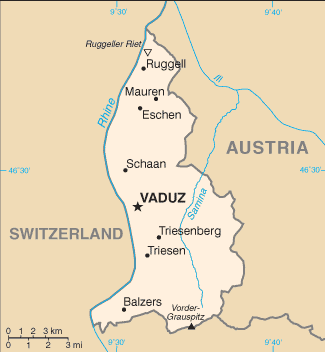 Liechtenstein-CIA WFB Map.png