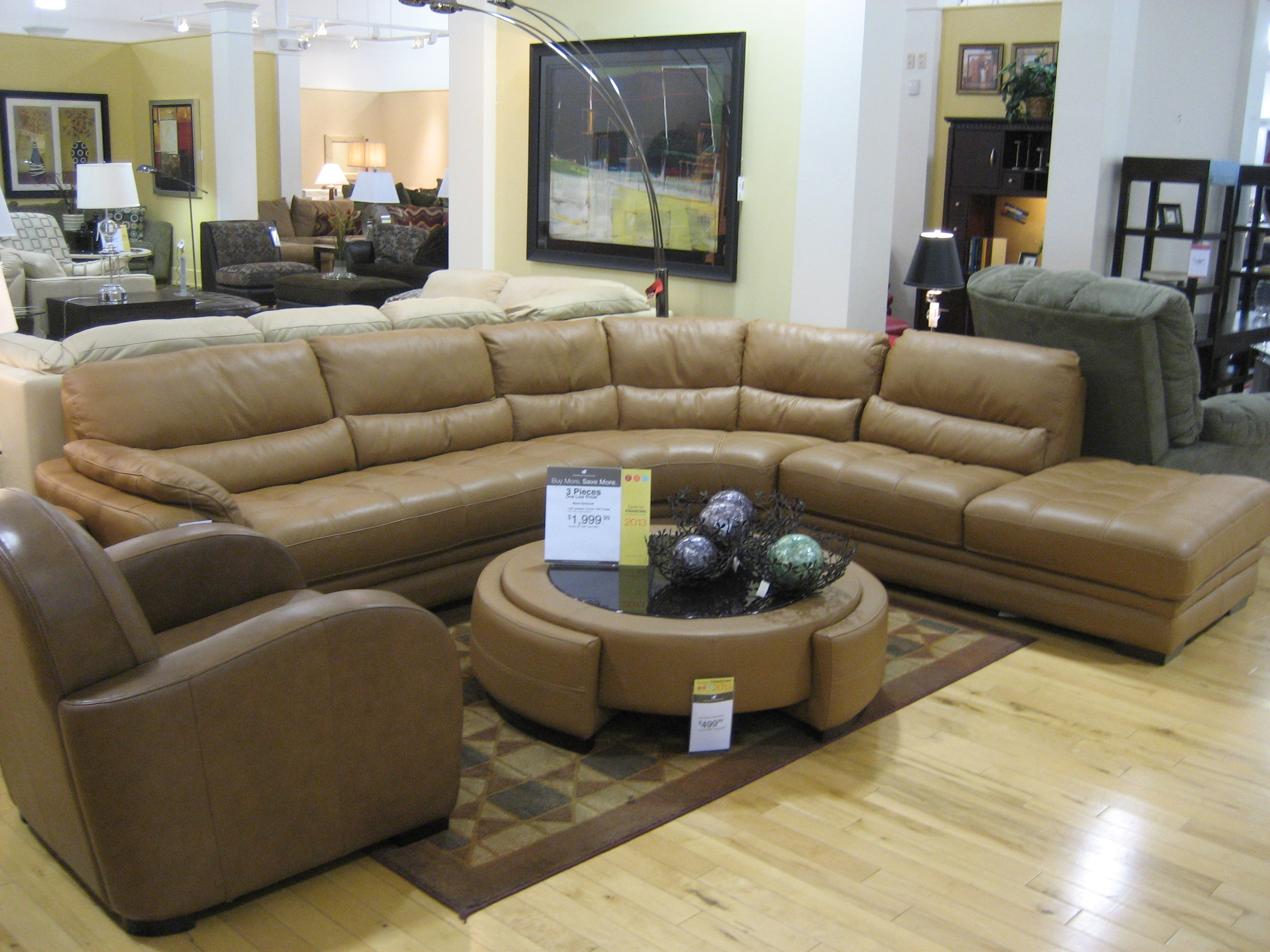Living Room Furniture Sets Toronto