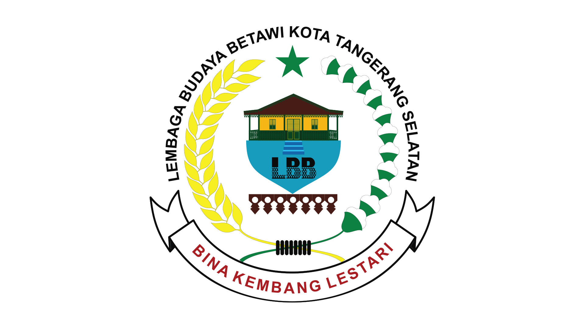 File:Logo lembaga budaya betawi kota tangerang selatan.png