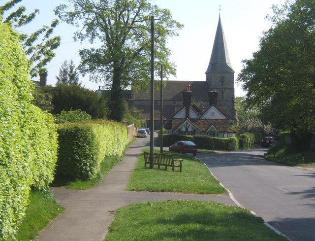 Sussex Parish Registers Genealogy