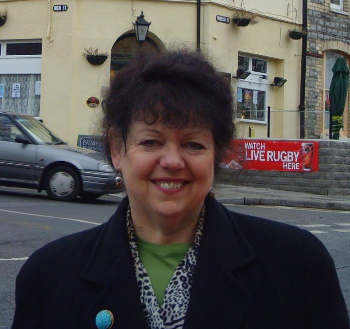 Lorraine Barrett Wikipedia