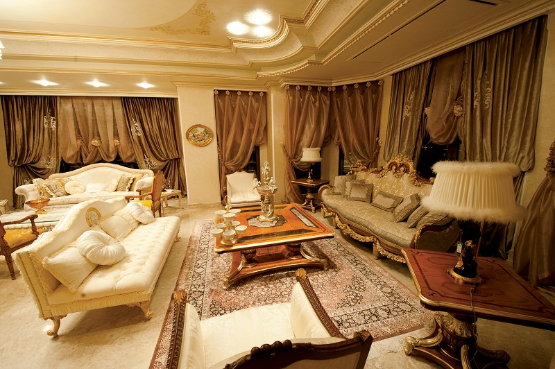 Image Result For High End Bedroom