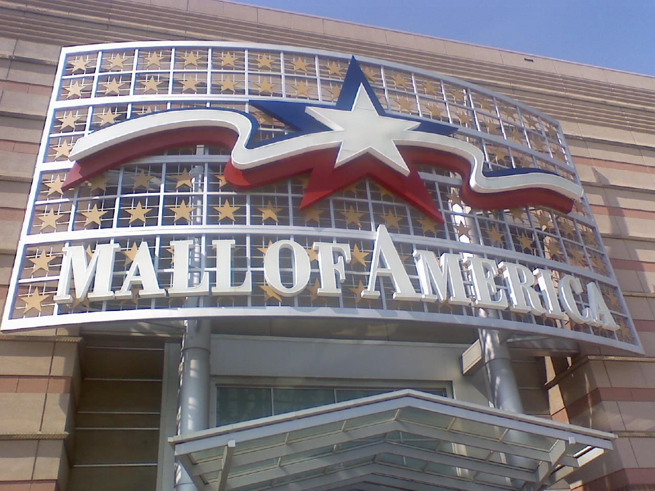 mall of america - photo #8