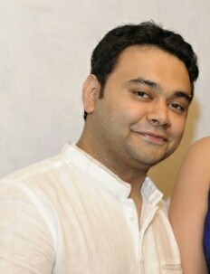 Maneesh Sharma Indian film director, screenwriter & producer.