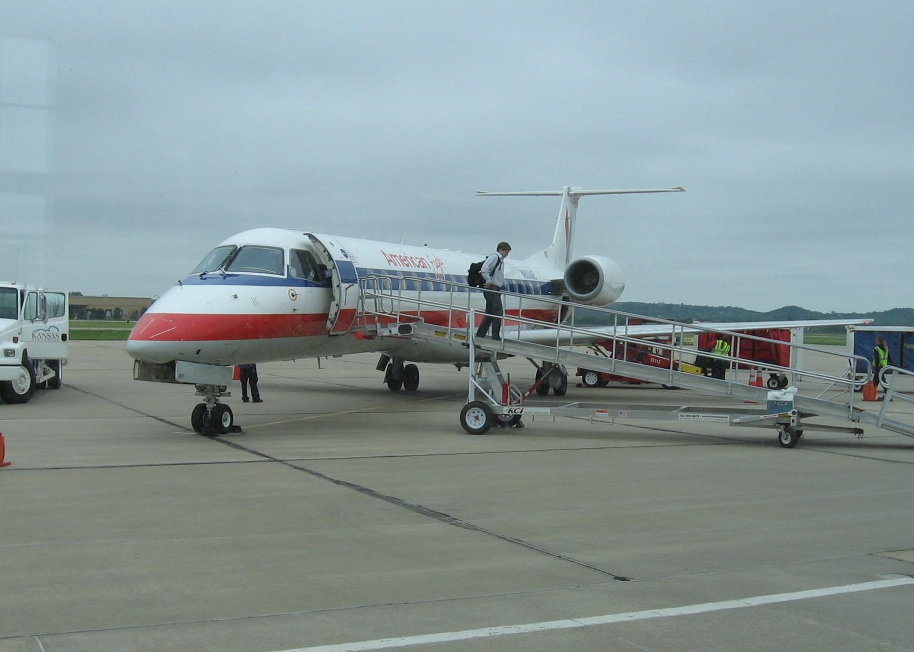 Kansas International Airport Car Rental