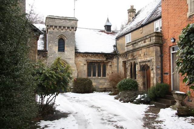 Manor House Sleaford Wikipedia