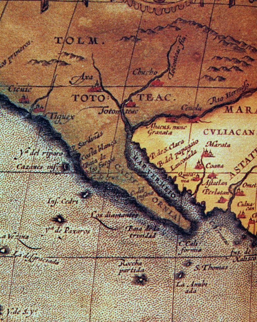 California (Nueva España) - Wikipedia, la enciclopedia libre