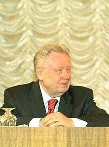 Marat Baglai Russian politician