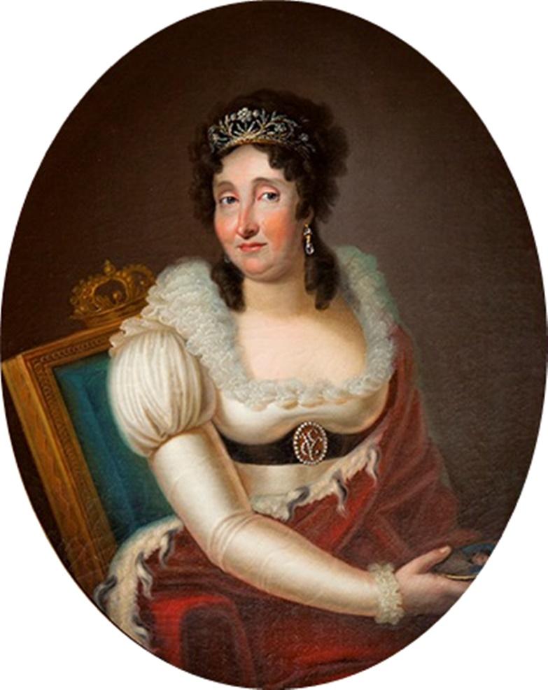 Marie-Thérèse d'Autriche-Este — Wikipédia
