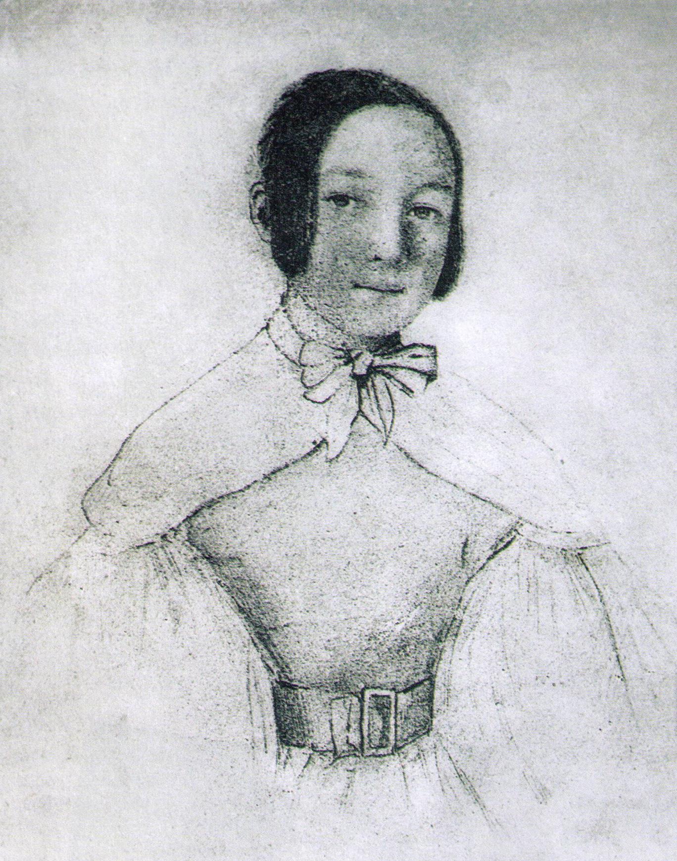 Chopin estuvo comprometido con Maria Wodzińska pero el matrimonio se vio truncado por el precario estado de salud del compositor polaco.