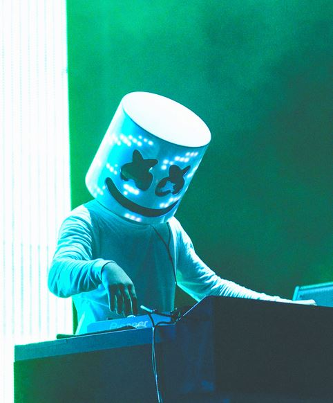 Marshmello discography Quiz