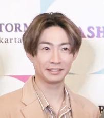 Masaki Aiba Japanese musician and actor (born 1982)