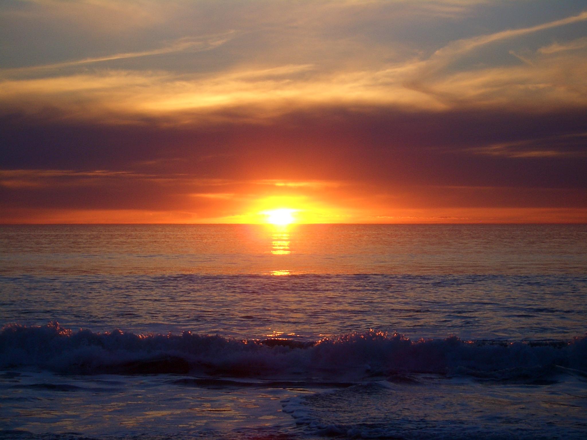 File Maslin Beach Sunset 1355 Jpg
