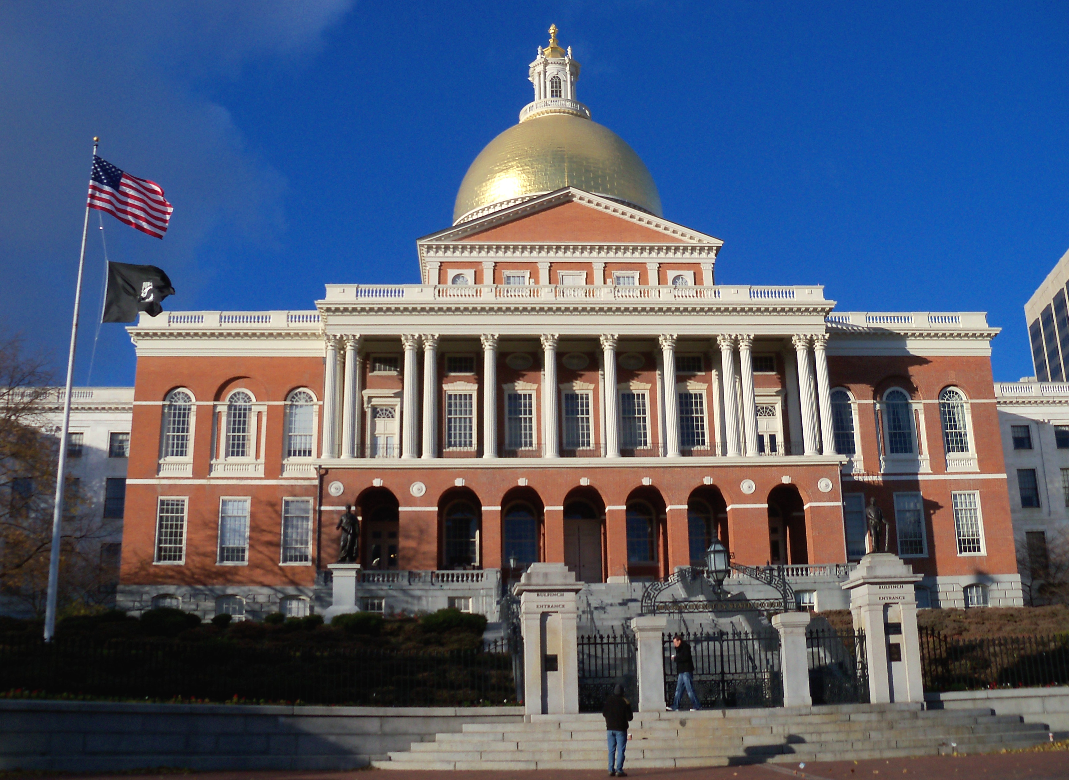 File massachusetts state house 6 jpg wikimedia commons for Building a house in ma