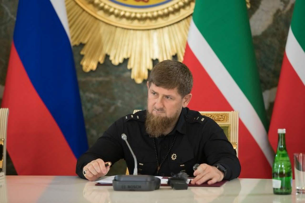 La Cecenia oggi: fede e politica alla corte di Kadyrov
