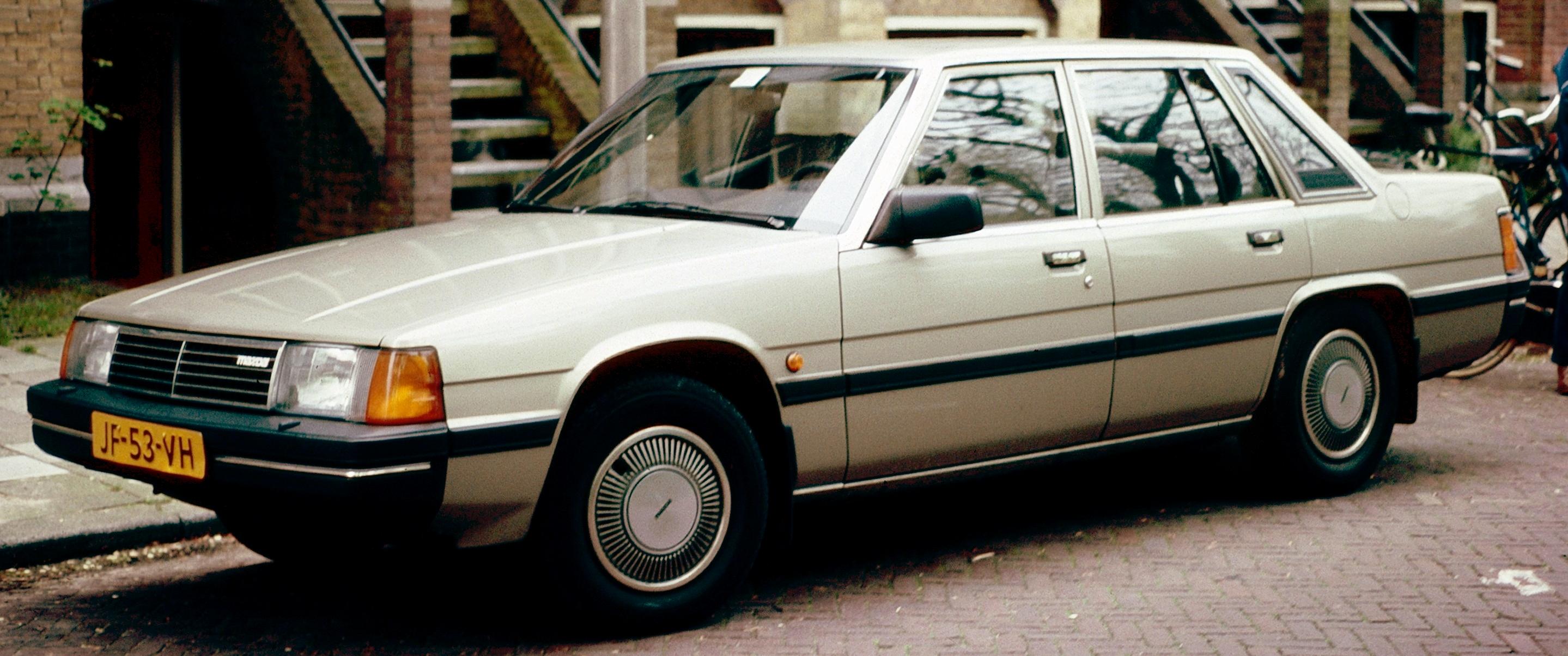 File:Mazda 929 NL 1985.jpg - Wikimedia Commons