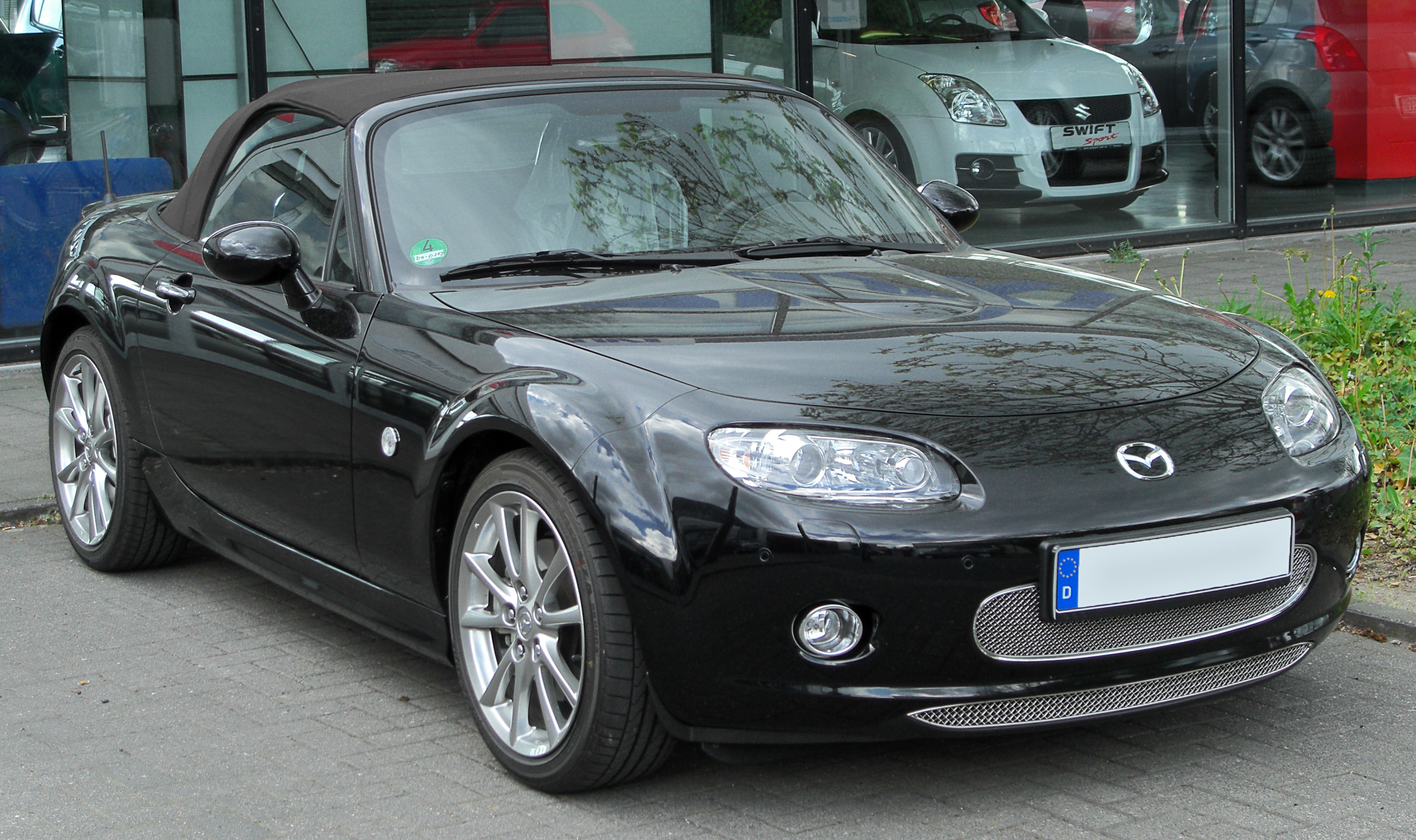 file mazda mx 5 iii niseko front wikimedia commons. Black Bedroom Furniture Sets. Home Design Ideas